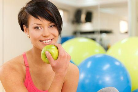 что есть после тренировки для похудения утром
