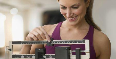 что худеет в первую очередь у девушек