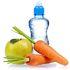 диета овощи и вода
