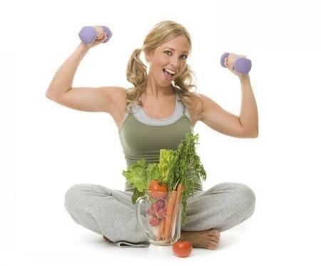 диеты для похудения для подростков