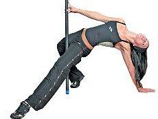 Фитнес-стриптиз упражнения