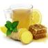 имбирь с медом для похудения