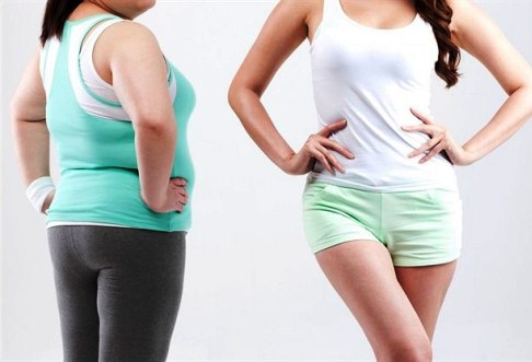 История, как я похудела на 14 кг после родов