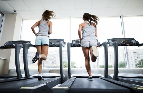 программа бега на беговой дорожке для похудения