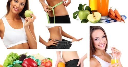 как начать правильно питаться и худеть
