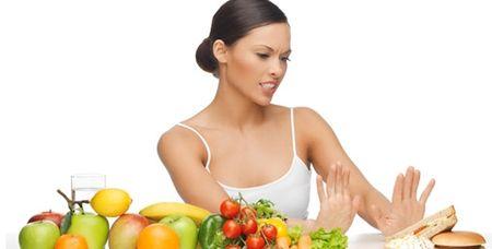 постоянно срываюсь с диеты