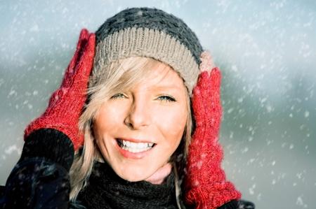 как похудеть зимой когда холодно