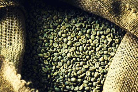 как приготовить зеленый кофе с имбирем рецепт