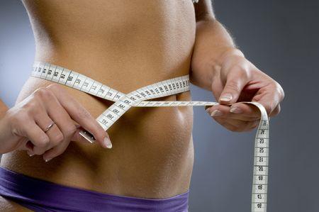 как убрать висцеральный жир у женщин