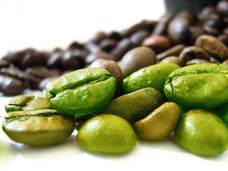 как варить зеленый кофе
