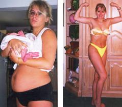 можно ли за 2 месяца похудеть на 25 кг