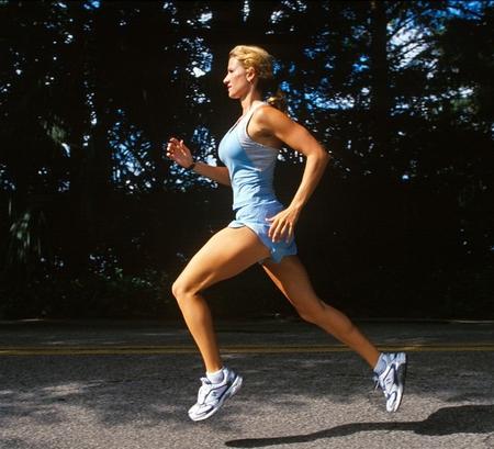 какие лучшие кроссовки для бега
