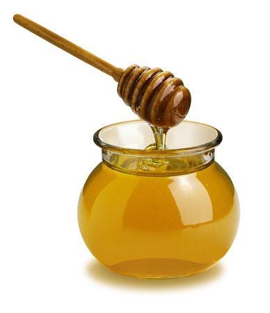 мед на ночь чтобы похудеть