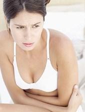 похудение и месячные