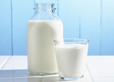 молоко творог после тренировки
