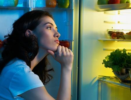 средство для похудения ночной перекус