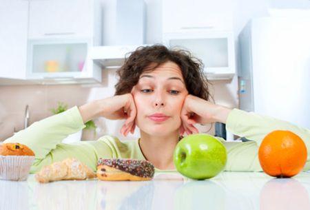 от чего нужно отказаться похудеть