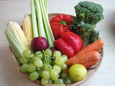 2 группа крови питание для похудения