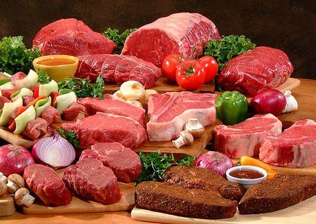продукты способствующие похудению для 4 группы крови