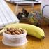 полезные низкокалорийные перекусы на работе