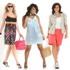 летняя одежда для полных