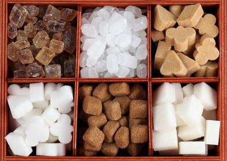 польза вред сахарозаменителя