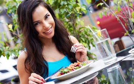 примерное меню правильного питания на неделю