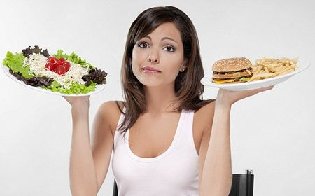 сколько калорий нужно женщине чтобы худеть