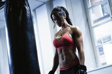 спорт как правильно питаться