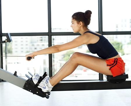 Упражнения на виброплатформе для похудения