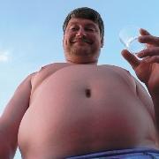 как убрать пивной живот мужчине за месяц