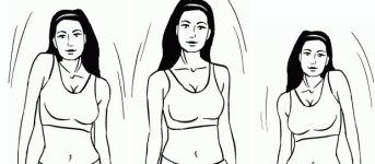 Упражнения для рук для женщин вращения плечами